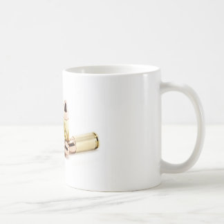 9mm Bullets Coffee Mug