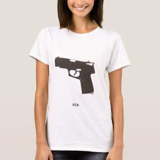 9mm Silhouette by KLM, KLM T-Shirt