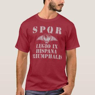 9na camisa romana española de la legión de 09