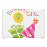 9no cumpleaños de los chicas
