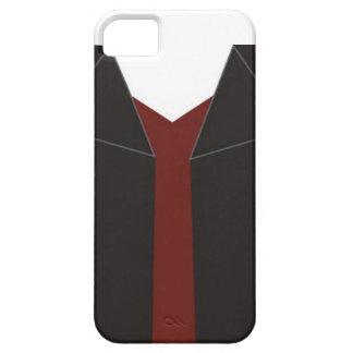 9no El doctor Minimalist Funda Para iPhone 5 Barely There