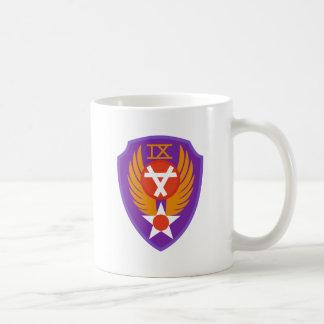 9no Engr. Comando Tazas De Café
