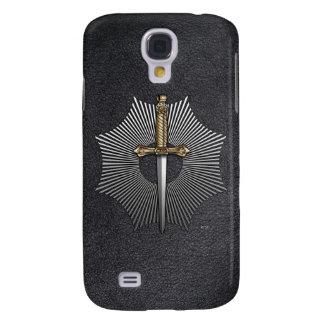 9no Grado: Amo del templo Funda Para Galaxy S4