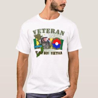 9no Inf Div - Vietnam Playera