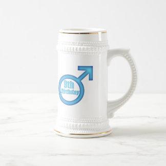 9nos regalos de cumpleaños de los muchachos taza de café