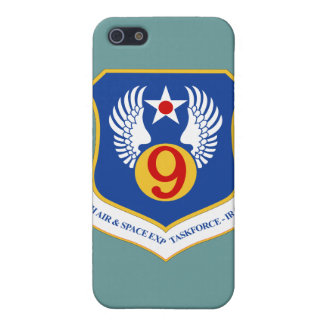 9th Air & Space Exped Taskforce IRAQ Case For iPhone SE/5/5s