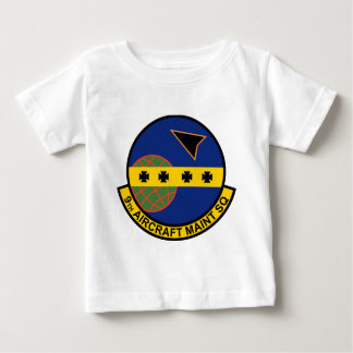 9th Aircraft Maintenance Squadron Tee Shirt