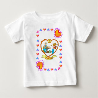 9th anniversary pottery (2).jpg t-shirts