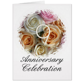 9th Anniversary GiftsT-Shirts, Art, Posters & Other Gift Ideas ...