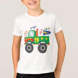 9th Birthday Gift Ideas T-Shirt