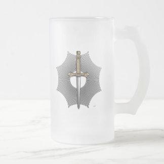 9th Degree: Master of the Temple Mug