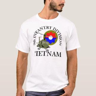 9th ID Vietnam Vet T-Shirt