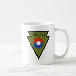 9th Inf Div Recondo (mug) Coffee Mug