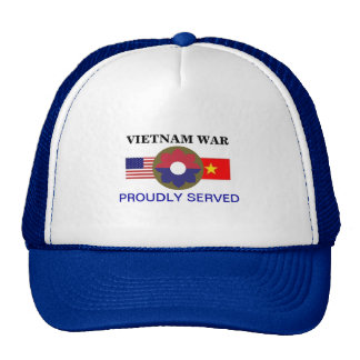9TH INFANTRY VIETNAM HAT
