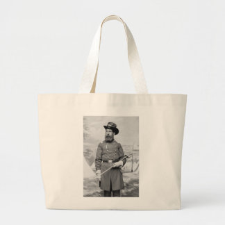 9th Massachusetts Officer, 1860s Canvas Bags