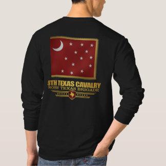 9th Texas Cavalry (v10) T-Shirt