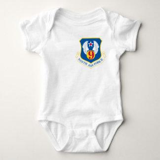 9th U S Air Force Infant Creeper