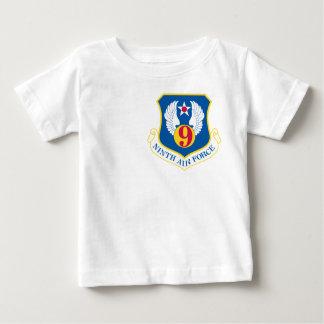 9th U S Air Force T Shirt