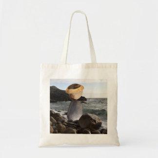 A001- Sr. Rocks en el mar Bolsas
