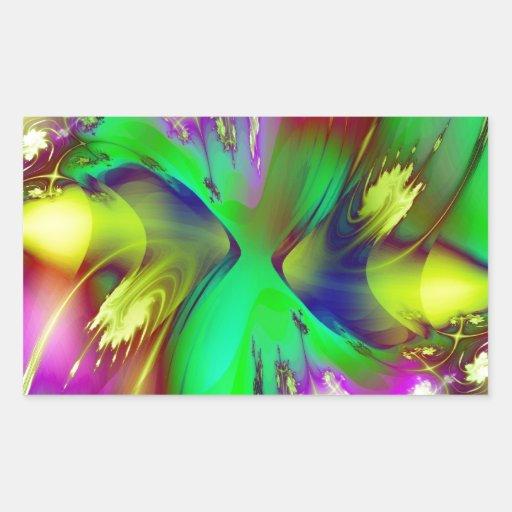 A015.jpg abstracto pegatina rectangular
