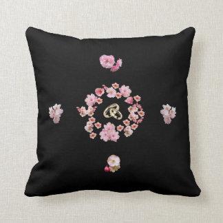 A02 Cherry Blossom Bride Pillow