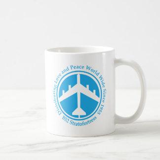 A098 B52 distribiting love light blue.png Coffee Mug