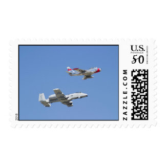 A10 & F86 Postage