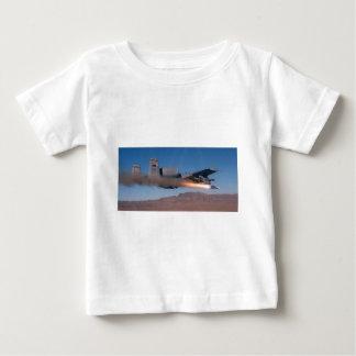a10 maverick launch baby T-Shirt