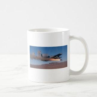 a10 maverick launch coffee mug