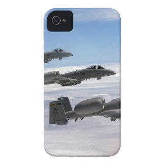A10 rayo II iPhone 4 Case-Mate Cárcasas