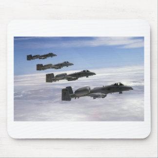 A10 Thunderbolt II Mouse Pad