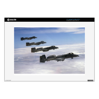 A10 Thunderbolt II Decal For Laptop