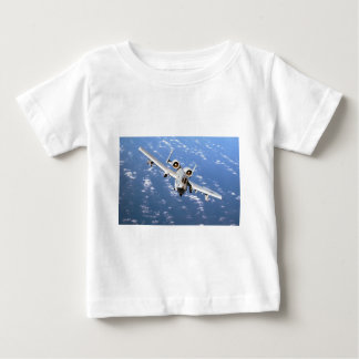 A10 Warthog Baby T-Shirt