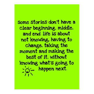 a1159f stories life quotes adventure positive postcard