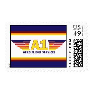 A1 Aeroflight mantiene sellos