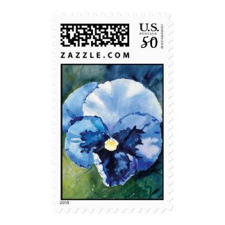 A1 Pansy Blue CF CMYK Mac Postage