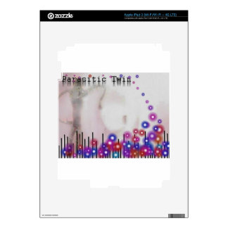 A1 SKIN FOR iPad 3