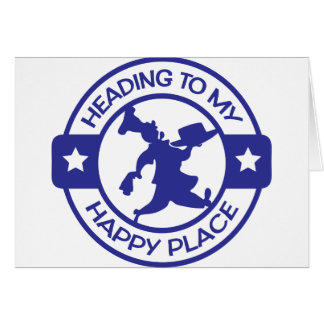 A259 happy place pastry chef blue card
