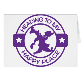 A259 happy place pastry chef purple card
