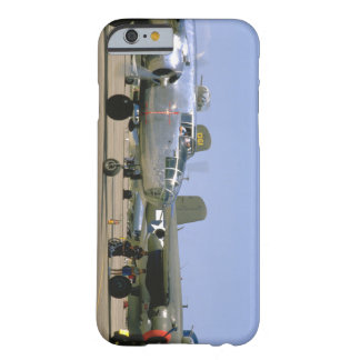 A26 Invader. (plane;a26_WWII Planes Barely There iPhone 6 Case