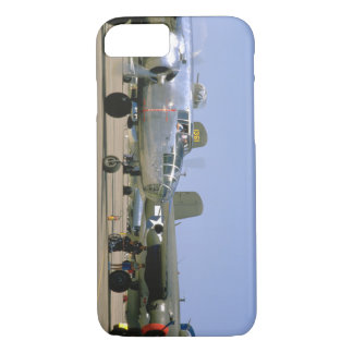 A26 Invader. (plane;a26_WWII Planes iPhone 8/7 Case