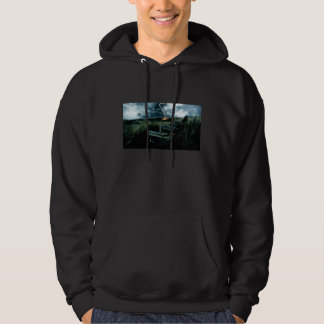a2Dproduction Pacific Storm Hoodie