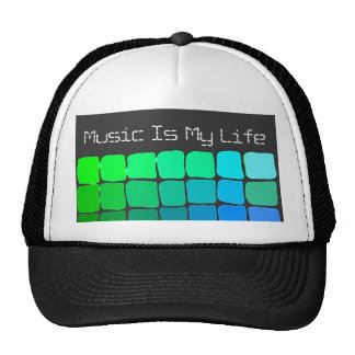a2z music cap