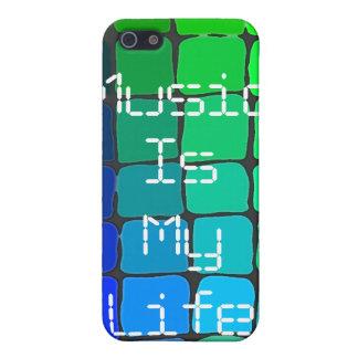 a2z music iphone case