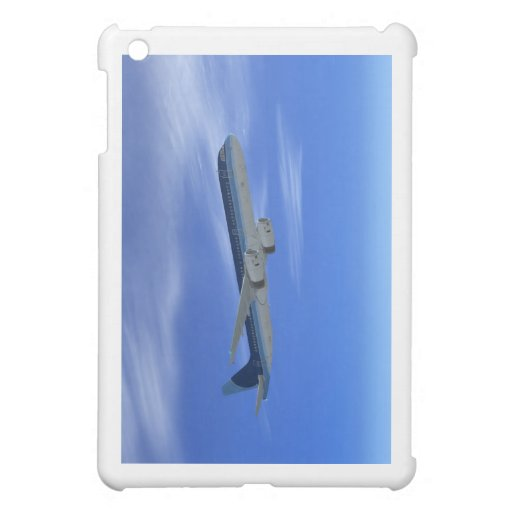 A321 Jet Airliner Aircraft iPad Mini Case