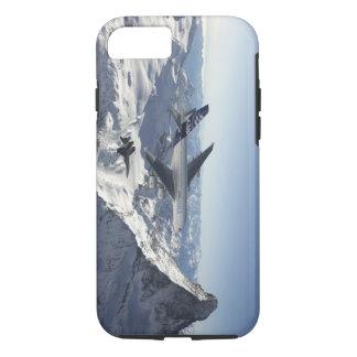A380-FA18-Matterhorn iPhone 7 Case