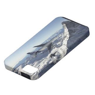 A380-FA18-Matterhorn iPhone SE/5/5s Case