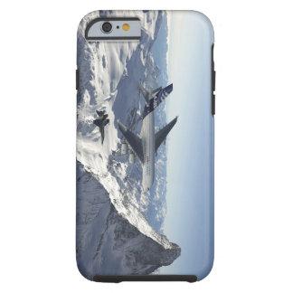 A380-FA18-Matterhorn Tough iPhone 6 Case