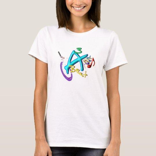 a3beat T-Shirt