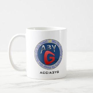 a3yetro, Visitor, ACC/A3YG Coffee Mug